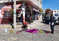 Adulto mayor muere al caer de 6 metros de altura en Chiapa, Cuauhtémoc
