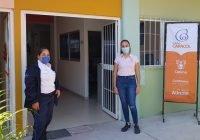 En Casa CaraCol contamos con la Procuraduría del Municipio de Colima: Azucena López Legorreta