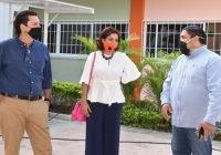 Casa CaraCol inicia atendiendo cuatro casos y a través de la plataforma a 100: Azucena López Legorreta