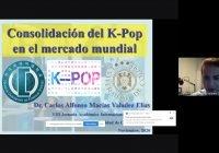 El K-Pop, tema de estudio en las VIII Jornada Académica Internacional sobre Corea