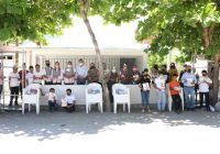 DIF Estatal entrega proyectos comunitarios en Coalatilla