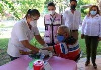 Inicia DIF Estatal campaña Cuidando la Salud de Papá
