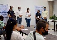 Gobierno del Estado lleva a cabo talleres de prevención social en Manzanillo