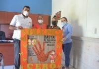 """Inician en Cuauhtémoc actividades en torno al """"día internacional de la eliminación de la violencia contra las mujeres""""."""