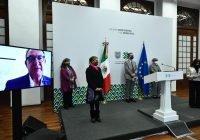 Darán apoyos económicos a 600 mujeres afectadas por pandemia de Covid-19, CDMX.
