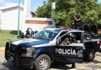 Reactivan el grupo de fuerzas de reacción en la policía estatal