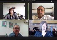 Participan investigadores de la UdeC en foro sobre tecnología, innovación y pesca