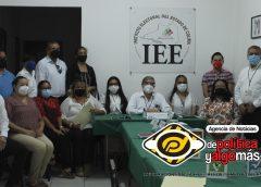 Se Instala Consejo Municipal Electoral de Manzanillo y dan inicio al proceso electoral