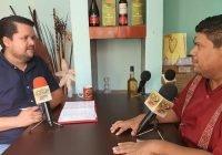 Yo voy a estar donde la gente de Manzanillo quiera que esté: Gonzalo Sánchez Ríos