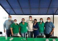 Bety Insunza y Miguel Andrade se suman a proyecto político del Partido Verde