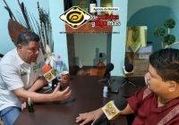 La prioridad es Colima, debemos de ser opción para la ciudadanía: Virgilio