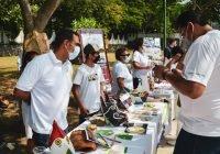 Operadores turísticos de todo el país visitan el municipio de Colima.