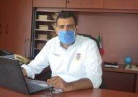 Solicitará Alcalde de Cuauhtémoc, Rafael Mendoza, licencia para competir por la gubernatura del estado