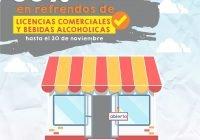 50% de descuento en refrendos de licencias comerciales en el municipio de Colima