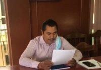 Que Manzanillo pague la luz por el agua que recibe de Armería: Chevio Mesina