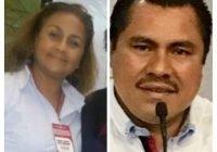 Encontronazo entre Chevio Mesina y Griselda Martínez por tema del agua