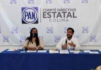 ¡ OFICIAL ! PAN aprueba comisión para alianza electoral; podrían concretar un mega bloque