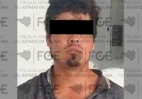 Fiscalía captura en Colima a feminicida de Michoacán