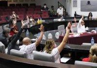 """""""¿Cómo vamos Colima?"""" denuncia al Congreso por falta de transparencia"""