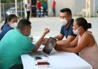Inicia el Presidente Carlos Carrasco audiencias públicas en el municipio de Ixtlahuacán