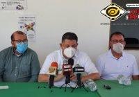 Suma el Verde en Tecomán el Doctor Miguel Becerra, Enrique y Javier Orozco