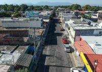 Ayuntamiento de Colima iniciará obras de pavimentación en el municipio