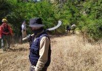 Se intensifica búsqueda en los límites de Colima y Jalisco de más de 11 mil 466 personas desaparecidas