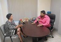 Reconoce municipio de Minatitlán en Lilia Figueroa a una Alcaldesa capaz y comprometida