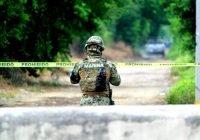 Ahora localizan los cadáveres de dos hombres en un canal rumbo a Coquimatlán