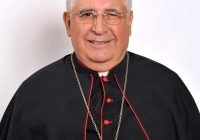 Sufre desmayo el obispo de Colima; se reporta estable