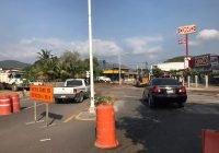 Pide Ayuntamiento de Armería extremar precauciones por obra en el centro