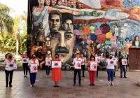 Secretaría de Educación se suma a campaña preventiva de violencia contra niñas y mujeres