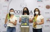 Anuncia Gobierno del Estado la Carrera con causa en favor del Cáncer Infantil