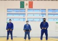 Gobierno del Estado apoyará a deportistas que acudirán a Campeonato Panamericano de Judo