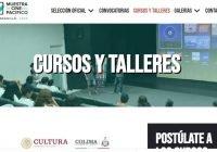 Se realizará la Muestra de Cine del Pacifico, Manzanillo 2020 de manera virtual: Cultura