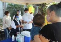 Menores de 5 años, los que menos se vacunan contra la influenza: SSyBS