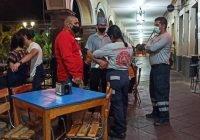 Se han cerrado 18 bares por incumplir medidas: UEPC