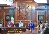 """Entregan UdeC y Ternium 16 becas """"Roberto Rocca"""""""