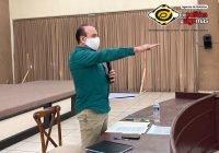 Por tercera ocasión, Bernardo Alfredo Salazar Santana, presidirá el Supremo Tribunal de Justicia de Colima