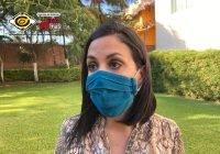 Desaparición de fondos federales afectaron a Colima desde 2019: Oriana Gaytán