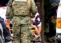 Muere menor de 6 años que viajaba en camión pasajero de Cerro de Ortega a Tecomán