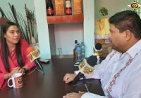 Indira: Las mujeres estamos listas para gobernar