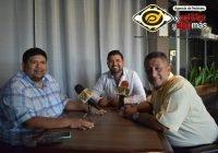 """""""Él sobre todo"""", una asociación dedicada a ayudar en Manzanillo"""