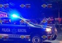 Ejecutan a dos hombres y a una mujer, y una más resulta lesionada; en Manzanillo