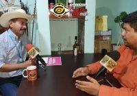 Me gustaría y aspiro a ser Gobernador de Colima: Lupillo García