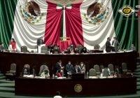 Cámara de Diputados cambia nombres de Veracruz y Michoacán