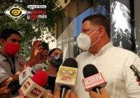 Ximena Hilton y cualquier ciudadano puede participar en el Partido Verde: Virgilio