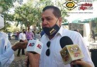 Es un hecho la alianza PRI-PAN-PRD en Colima: Pedro Peralta