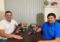 Con el apoyo de la gente, Carlos Chavira buscará ser diputado por Coquimatlán- VdA