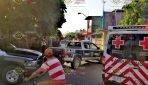 Villa de Álvarez arde; ahora ejecutan a hombre en San Isidro